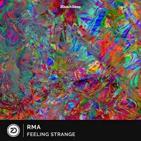RMA - FEELING STRANGE